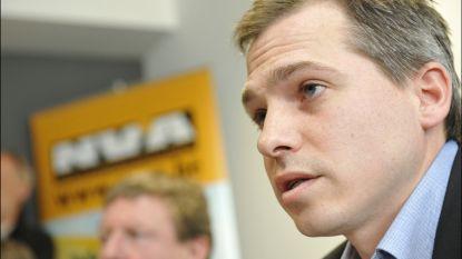 """N-VA stelt verkiezingslijsten voor en """"onderwijs is prioriteit nummer één"""""""