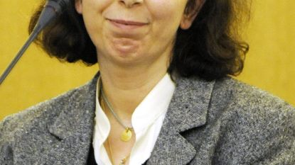 Geneviève Lhermitte vraagt weer vrijlating
