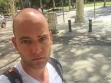 Lars uit  Hellendoorn heeft engeltje op zijn schouder bij aanslag in Barcelona