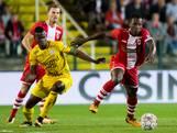 Spionagetrip Vitesse levert zwak Zulte Waregem op