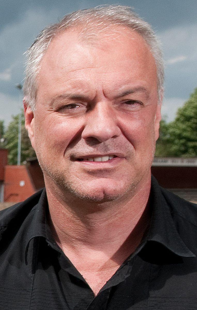 Stephan Van den Berghe.