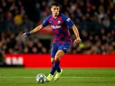 Suárez ziet zichzelf wel in MLS spelen