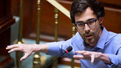 """Calvo haalt zwaar uit naar N-VA: """"De beste lobbyist van een Franse multinational. Niet het Nederlands is de belangrijkste taal voor N-VA, maar de taal van het grote geld"""""""