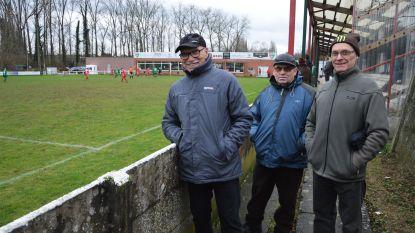 """Trouwe supporters K.R.C. Haaltert positief tegenover fusie met FC Kerksken: """"Het kan alleen maar verbeteren"""""""