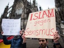 Aanvallen op buitenlanders in Keulen georganiseerd via sociale media
