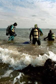 Alternatief voor duikteams: Sportduikers en snorkelduikers kunnen mensen redden