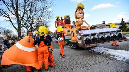 Hamme wil carnaval als immaterieel erfgoed laten erkennen
