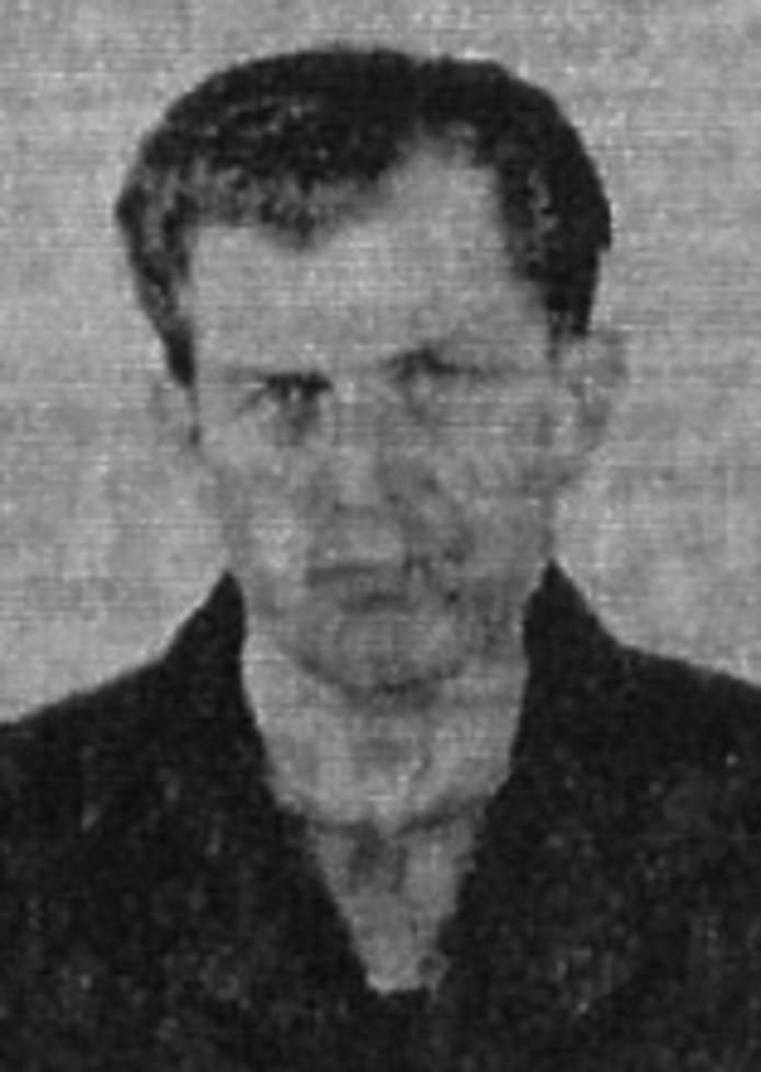 Sander Borgers