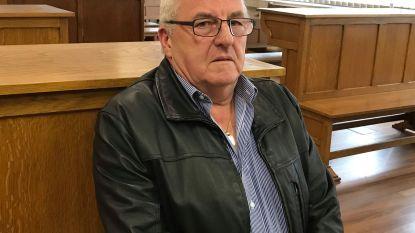 Agent J. (alias 'de sherrif van de Polder') krijgt geen gelijk van politierechter, Willy (69) vrijuit voor agressief rijden