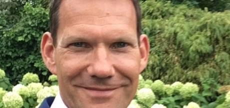 Hans Loos nieuwe gemeentesecretaris