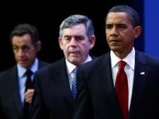 Obama, Sarkozy et Brown accusent l'Iran de cacher un site nucléaire