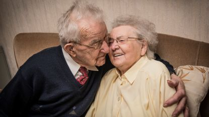 Na huwelijk van 78 jaar kan Frits (103) niet naar uitvaart van Carola (100)