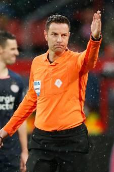Zo keken VAR én scheidsrechter naar strafschopmomenten PSV en FC Utrecht