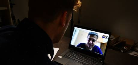 Dimence werkt met Skype-psychiater in India: geniaal of gek?