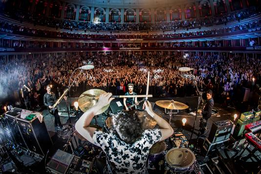 Stereophonics - Royal Albert Hall, Londen (2015)