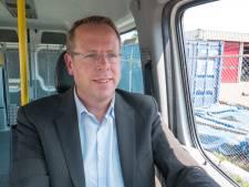 Tak schoolvervoer Van der Laan vraagt faillissement aan, 160 banen op de tocht