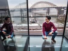 Rob Jetten in De Bastei: 'Nijmegen haalt me uit de Haagse bubbel'