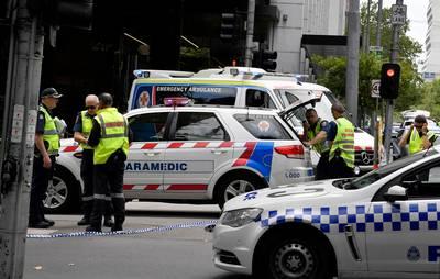 Australië arresteert drie mannen die terroristische aanslag beraamden