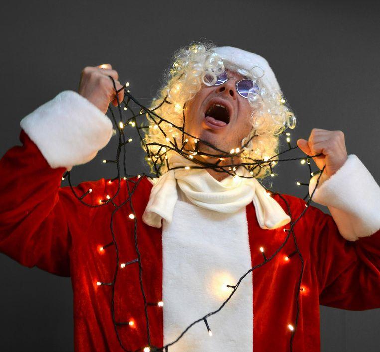 Kerst schmerst Beeld Mike Goad/Flickr