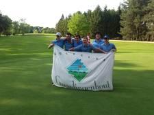 Golfers Grevelingenhout terug op het hoogste niveau
