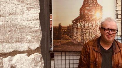 VIDEO. 'Strooplekker' Stijn Meuris voert promotie voor Borgloon