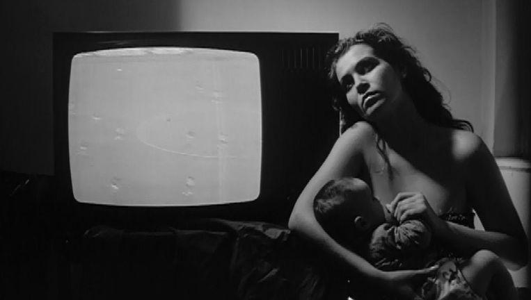 Scène uit Damnation (1988). Beeld