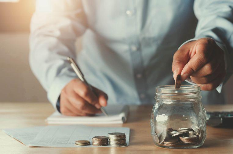 Een tak21-spaarverzekering is geschikt voor wie zijn geld minstens 8 jaar kan missen.