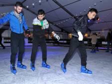 Onbeperkt schaatsen met abonnement bij WinterparadIJS