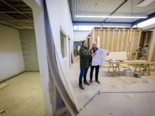 Oude sportschool Tino Hoogendijk wordt dierenkliniek