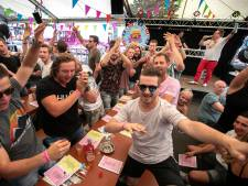 Saamhorigheid bij bier- en zangfestijn in Valkenswaard