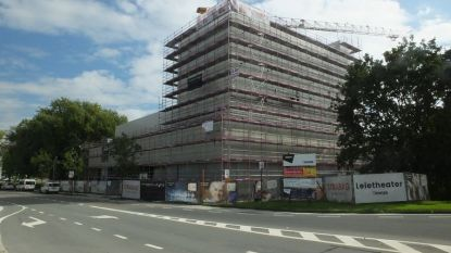 Oplichters maken stad Deinze 376.274 euro armer in bouwdossier