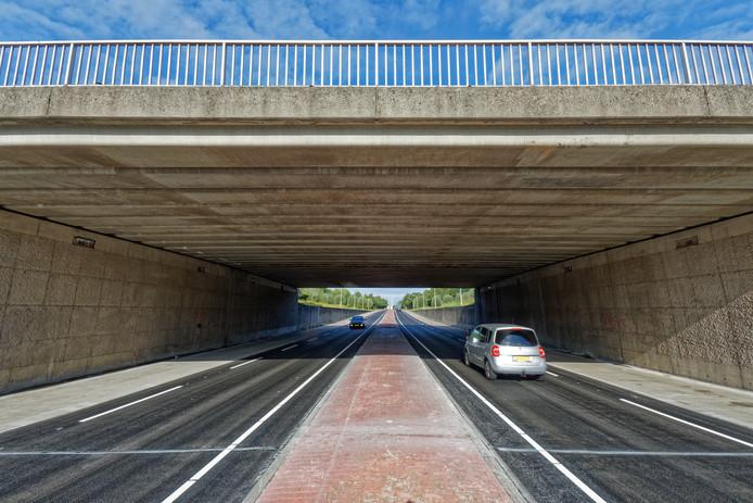 De Bovensteweg.