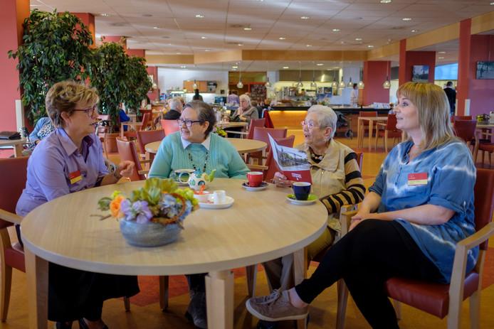 Alleen de Frankelandgroep kent nu al een wachtlijst van 800 woningzoekende senioren. (Foto ter illustratie)