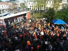 Ook horeca op Lucasbolwerk schrapt festiviteiten tijdens Koningsdag