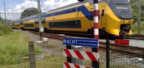 Geen treinen tussen Wijchen en Oss door storing