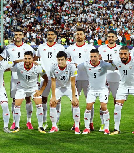 Iraanse voetbalbond blijft vrouwen weren uit stadions