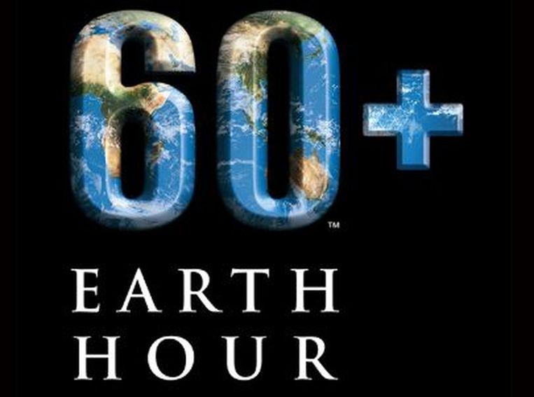 Earth Hour! (afbeelding gemeente)