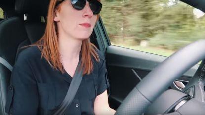 """Linde Merckpoel slaat mea culpa na vlog in de auto: """"Ik heb onder mijn voeten gekregen en ze hadden gelijk"""""""