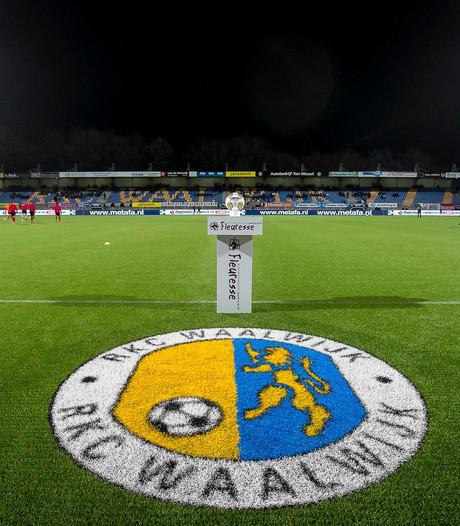 RKC start in eigen huis tegen FC Emmen