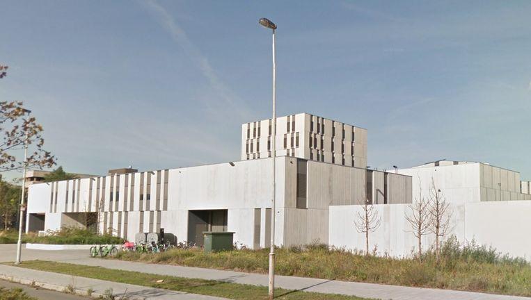 Forensisch Psychiatrisch Instituut Antwerpen Linkeroever.