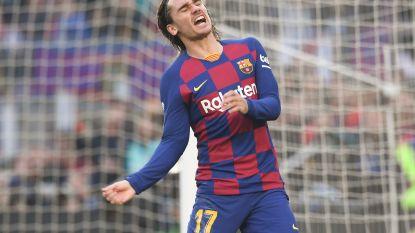 't Is toch zó moeilijk in Messi's schaduw