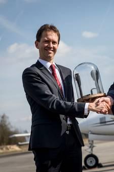 Bestuurders buigen zich over toekomst Technology Base Twente
