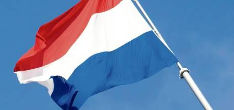 'Ik wil graag opnieuw beginnen in Nederland, zonder vlaggen'