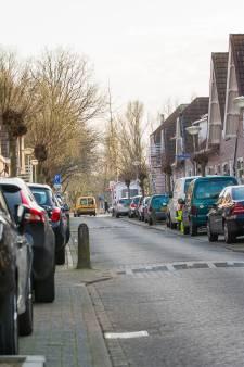 Verkeerd geparkeerd of vergeten te betalen? Gelijk bekeurd in Gerardus Majella