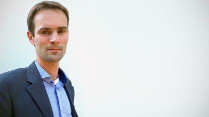 Telenet vindt nieuwe financieel directeur bij AB InBev
