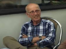 Waddinxveense dorpsmakelaar Piet (1937 -2020) bleef tot zijn tachtigste werken: 'Ik heb zoveel van hem geleerd'