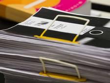 File van 5.000 strafzaken in hoger beroep bij Arnhems hof