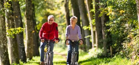 Het nieuwe fietsen: over het gevaar van boomwortels en hoe sla je nou goed linksaf