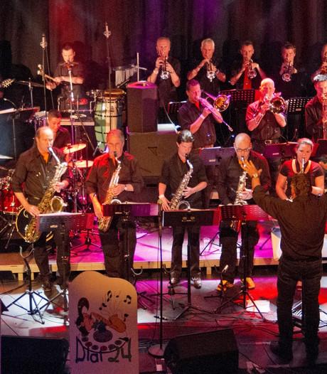 Top100-muziek in Carat Helmond
