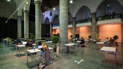"""Cultuurcentrum opent kerk voor studerende studenten: """"Fancy!"""""""